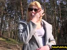 A video by ratywag54: Pulled euro amateur outdoor blowjob for cash | uploaded 6 hours, 18 minutes ago