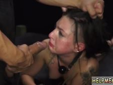 Stumped bdsm and 18 rough He tosses her in the back of the van for more