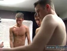 Bareback twink gay porn movies first time Blindfolded Made To Piss Fuck