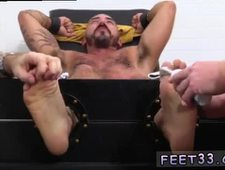 A video by shavedgaytrai820: Homo foot fetish gay Alessio Revenge Tickled | uploaded 3 hours, 40 minutes ago
