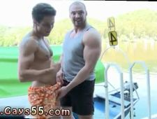 Teen male s nude in public gay These muscled folks had assfuck sex