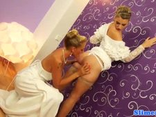 Brides and Weddings A collection from: dirtyed52