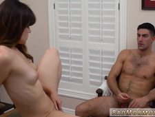 Cute blonde teen masturbates for webcam We made eye contact for just a