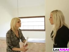 A video by summerzhot: Lesbian Milf Nina Elle Gets Ass Licked And Toyed   uploaded 3 days, 6 hours ago