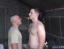 Pinoy army wanking gay Time to deal with the new meat