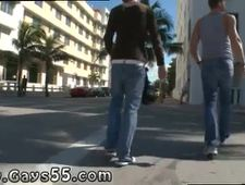 Old gay men bareback outdoors in this weeks out in public we have the