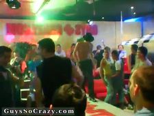 College party naked men boys gay This incredible masculine stripper