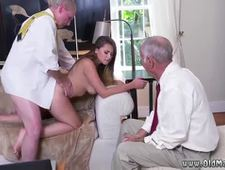 Old men public tumblr Ivy impresses with her huge orbs and ass