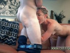 Amateur blonde rough and bondage slave master He also plumbs her out