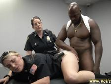 Milf casting threesome and naughty america blonde first time Milf Cops