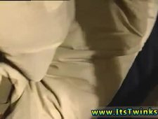 Sperm sample blowjob stories gay first time Tristan no stranger to
