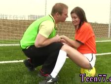 Abella danger riding hardcore Dutch football player plumbed by