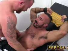 Sleeping sex tgp and hot young gay emo porn Alessio Revenge Tickled